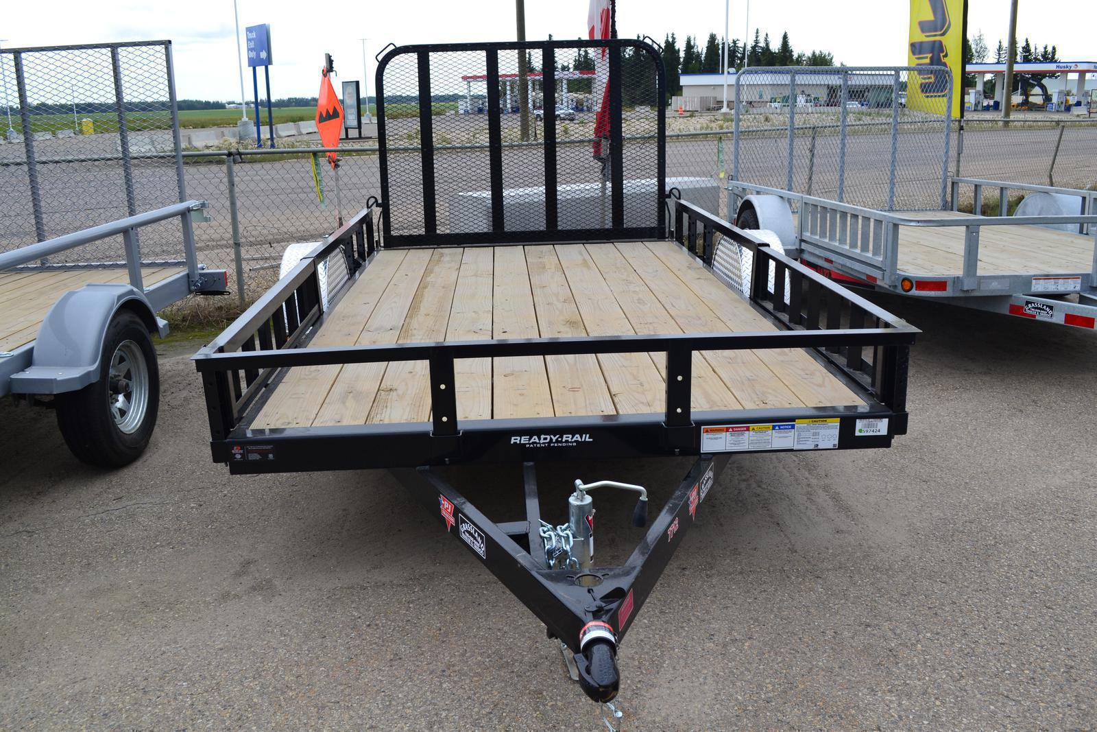 Inventory from PJ TRAILERS and SWS GTS Powersports & RV