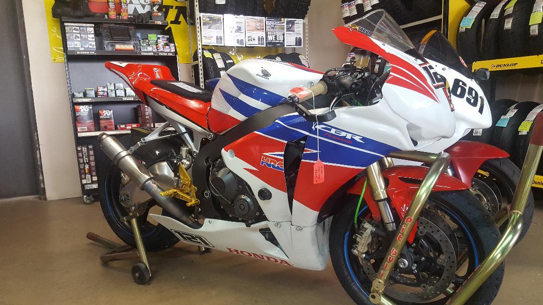 2008 Honda CBR100RR for sale in Robertsdale, AL | Motorsport Freaks ...