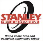 Stanley Tire & Automotive