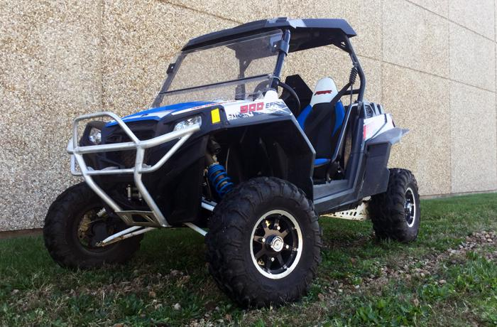 In-Stock Polaris SxS