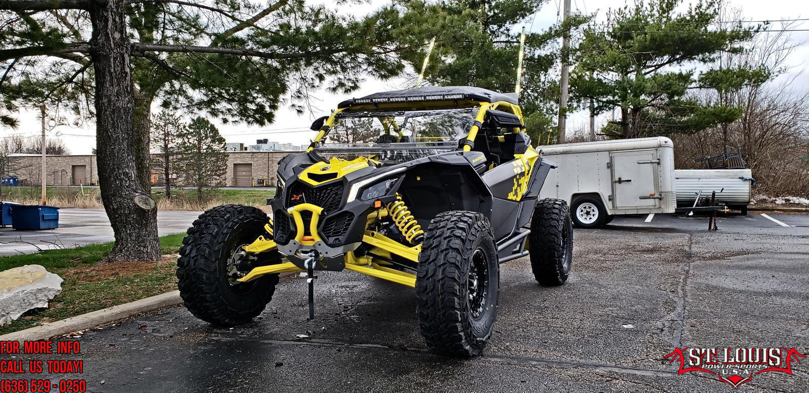2019 Can-Am Maverick™ X3 X™ mr Turbo R for sale in Fenton, MO  St