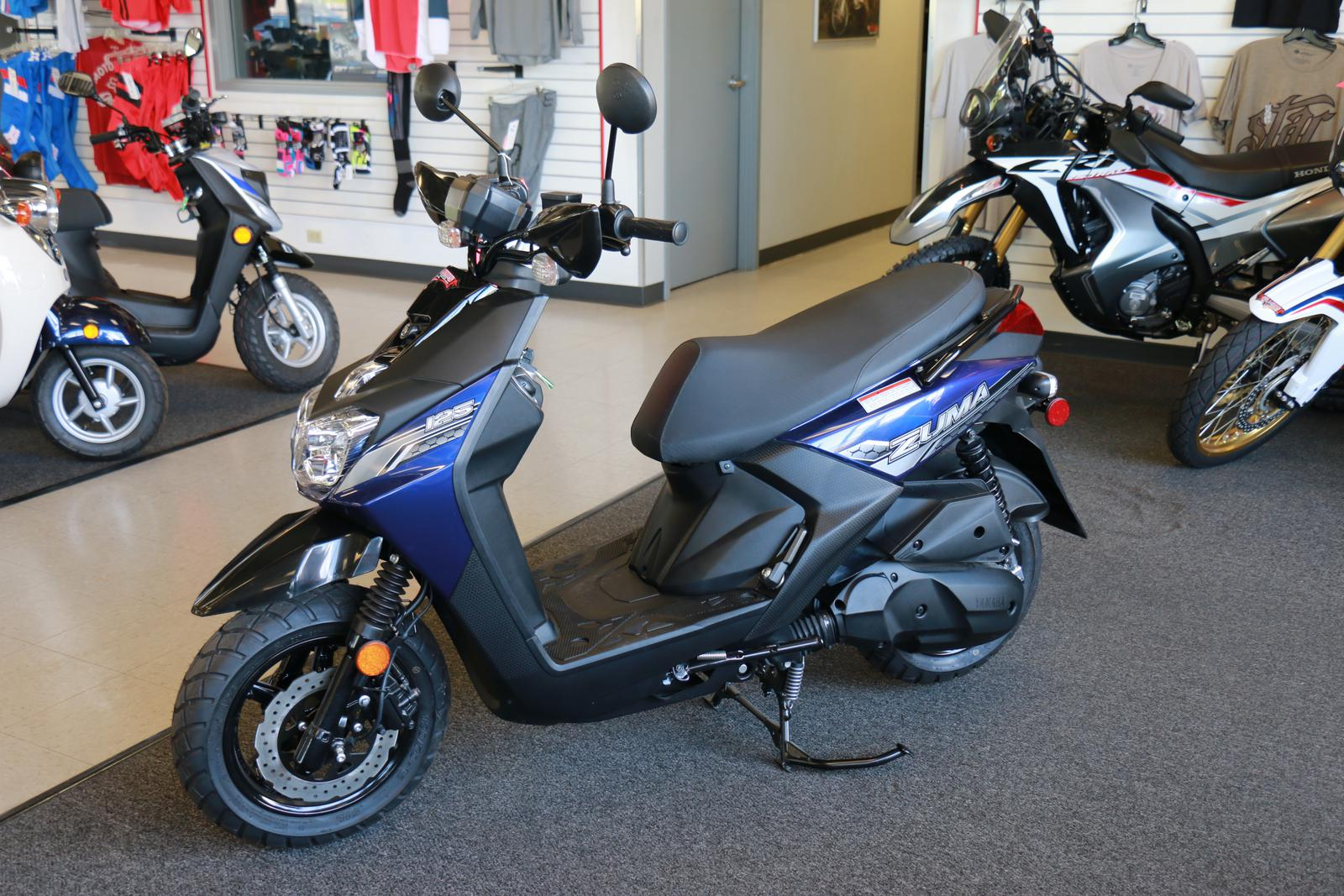Scooters from Yamaha St  Louis Powersports U S A