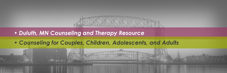 Arrowhead Psychological Clinic is your counseling and therapy resource in Duluth, MN, offering counseling for couples, children, adolescents, and adults. Contact us for details.