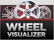 Wheel Visualizer