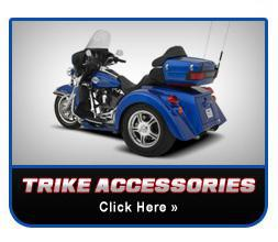 Trike Accessories. Click Here.
