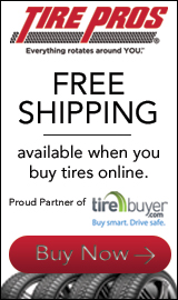 Buy Tires Online in Spokane, WA
