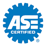 ASE Accredited