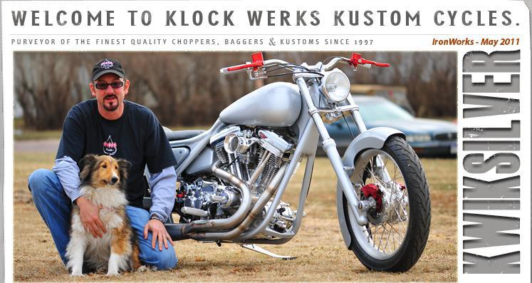 KWIKSILVER Featured in IronWorks!