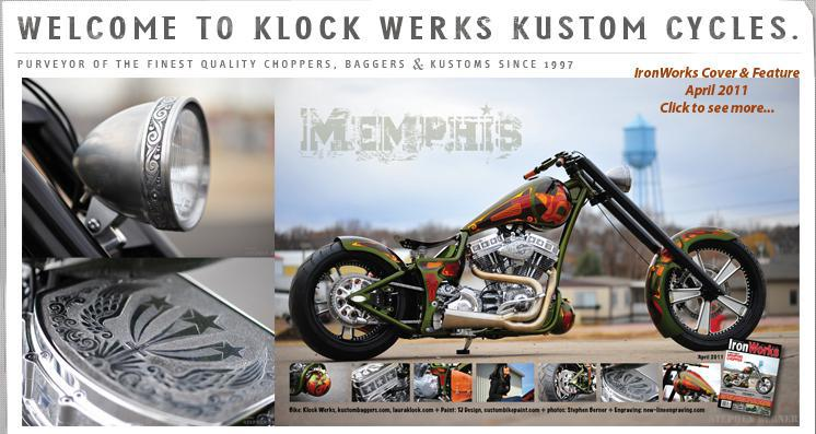 MEMPHIS Featured in IronWorks!