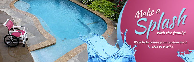 We will help you create your custom pool - click here to contact us!