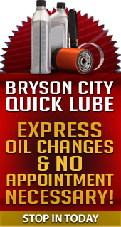 Bryson City Quick Lube
