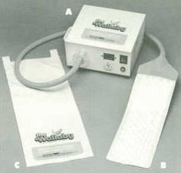 TX Wallaby Phototherapy System