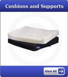 Cushions and Supports