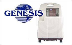 Genesis Oxygen & Home Medical Equipment