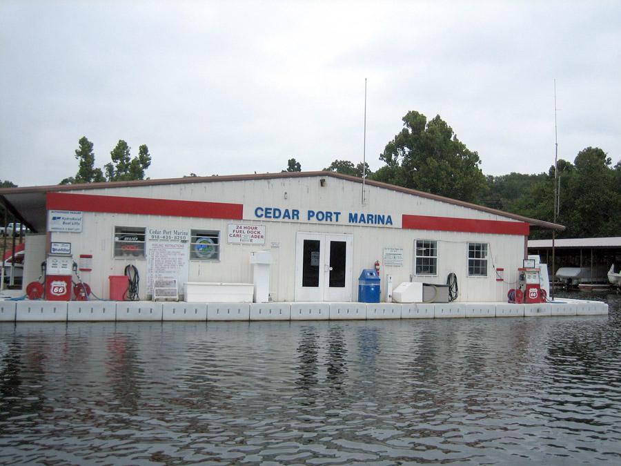 Cedar Port