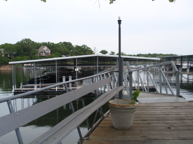 Grand Lake South