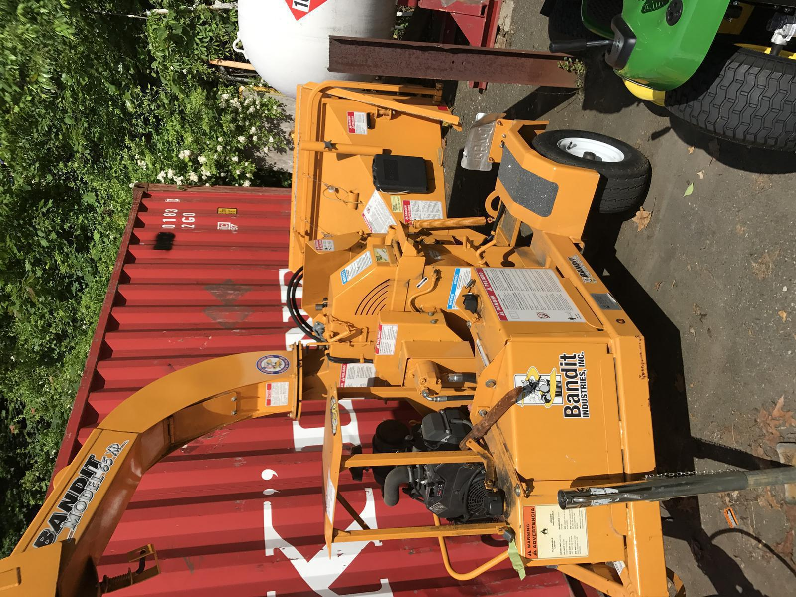 2013 Bandit Industries USED 65XP cHIPPER