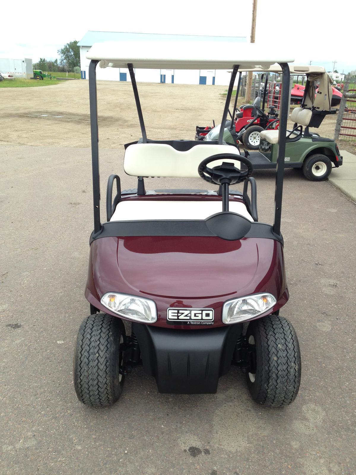 2014 E-Z-GO Freedom RXV - Electric for sale in Aberdeen, SD ... on ezgo 48 volt conversion kit, ezgo 36 volt golf cart, used club car golf cart,