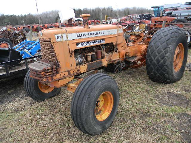 Allis Chalmers D19 for sale in Lachine, MI  Sumerix