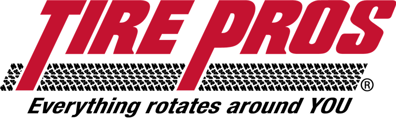 Tire Pros - Everything Rotates Around You