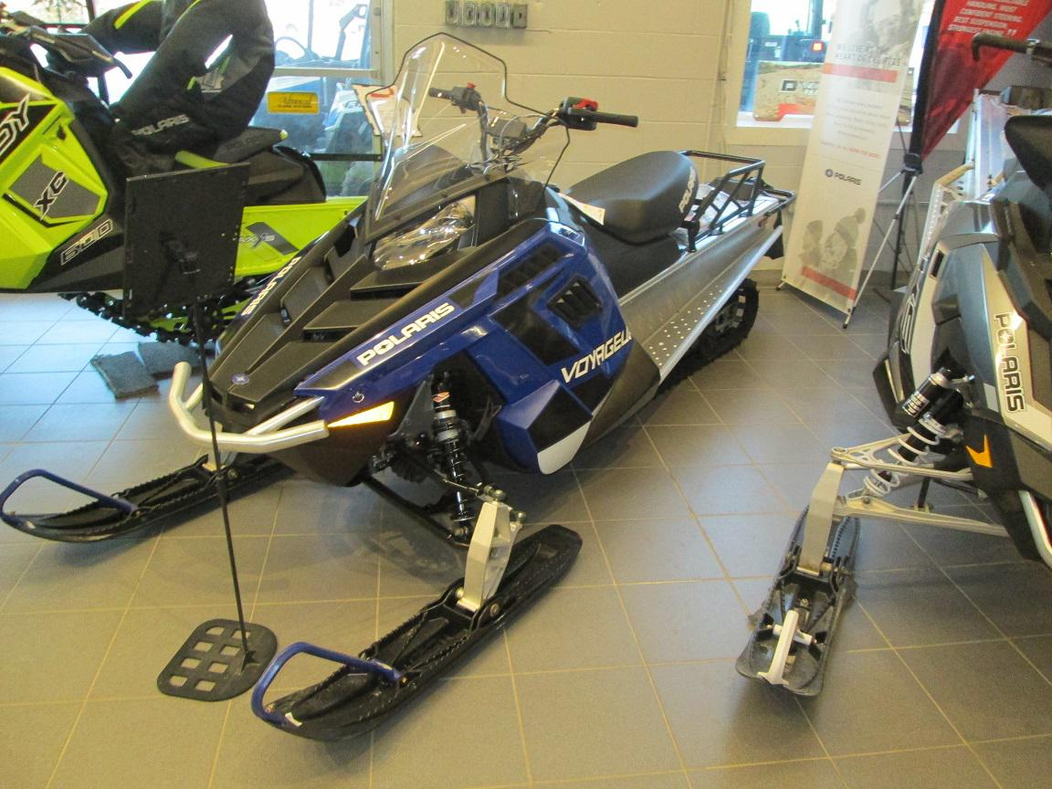 785f3639a2e 2019 Polaris Industries 550 Voyageur® 144 for sale in Carleton Place ...