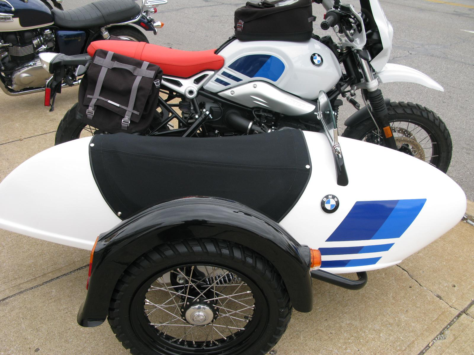 2018 Bmw R9t Urban Gs For Sale In Kansas City Mo Engle Motors