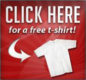 Click here for a free t-shirt!