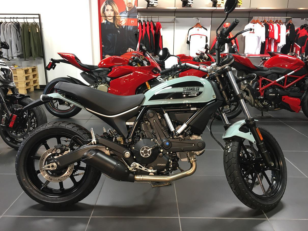 2016 ducati scrambler sixty2 for sale in salem, va | frontline
