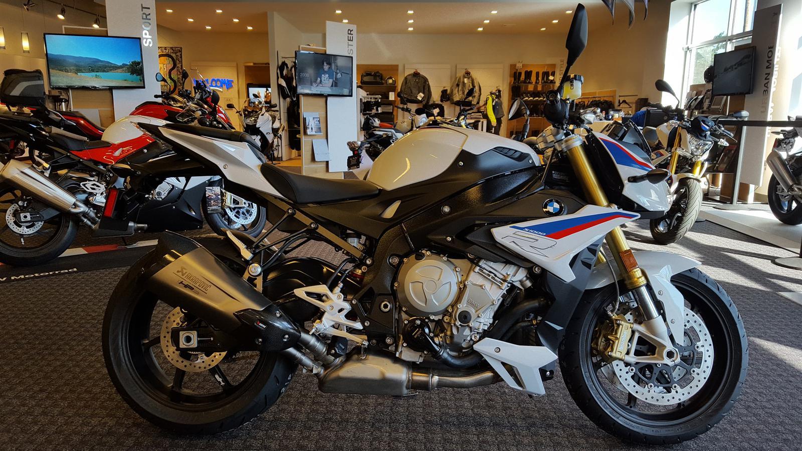 2018 Bmw S1000r For Sale In Salem Va Frontline Eurosports Salem