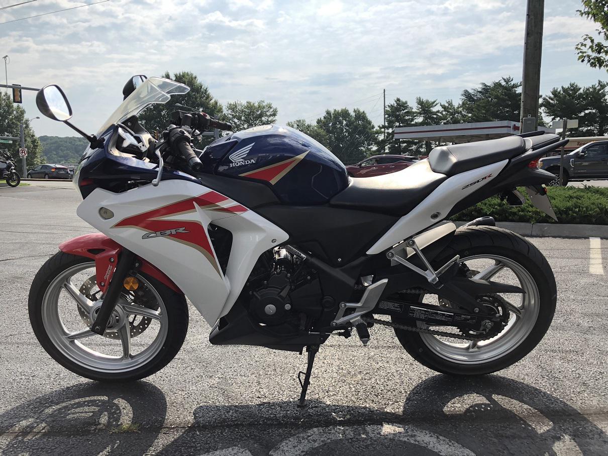 2012 Honda Cbr 250r Abs For Sale In Salem Va Frontline Eurosports