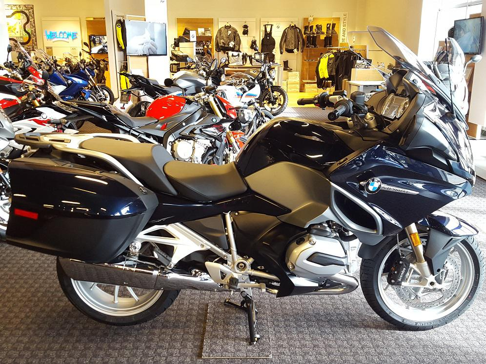 2018 Bmw R1200rt For Sale In Salem Va Frontline Eurosports Salem