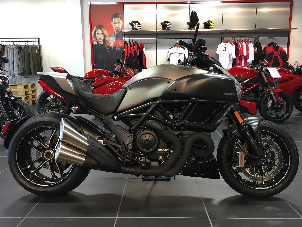 2015 Ducati DIAVEL TITANIUM #373/500 for sale in Salem, VA ...