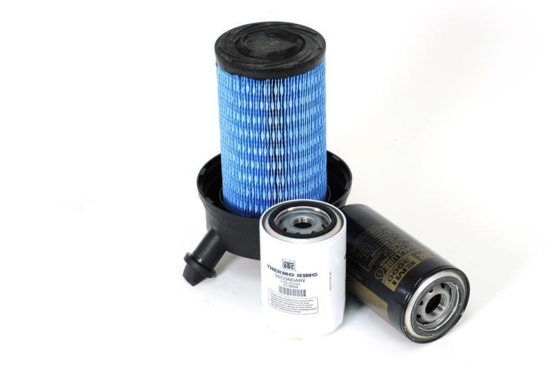 Genuine Thermo King Filter Kits