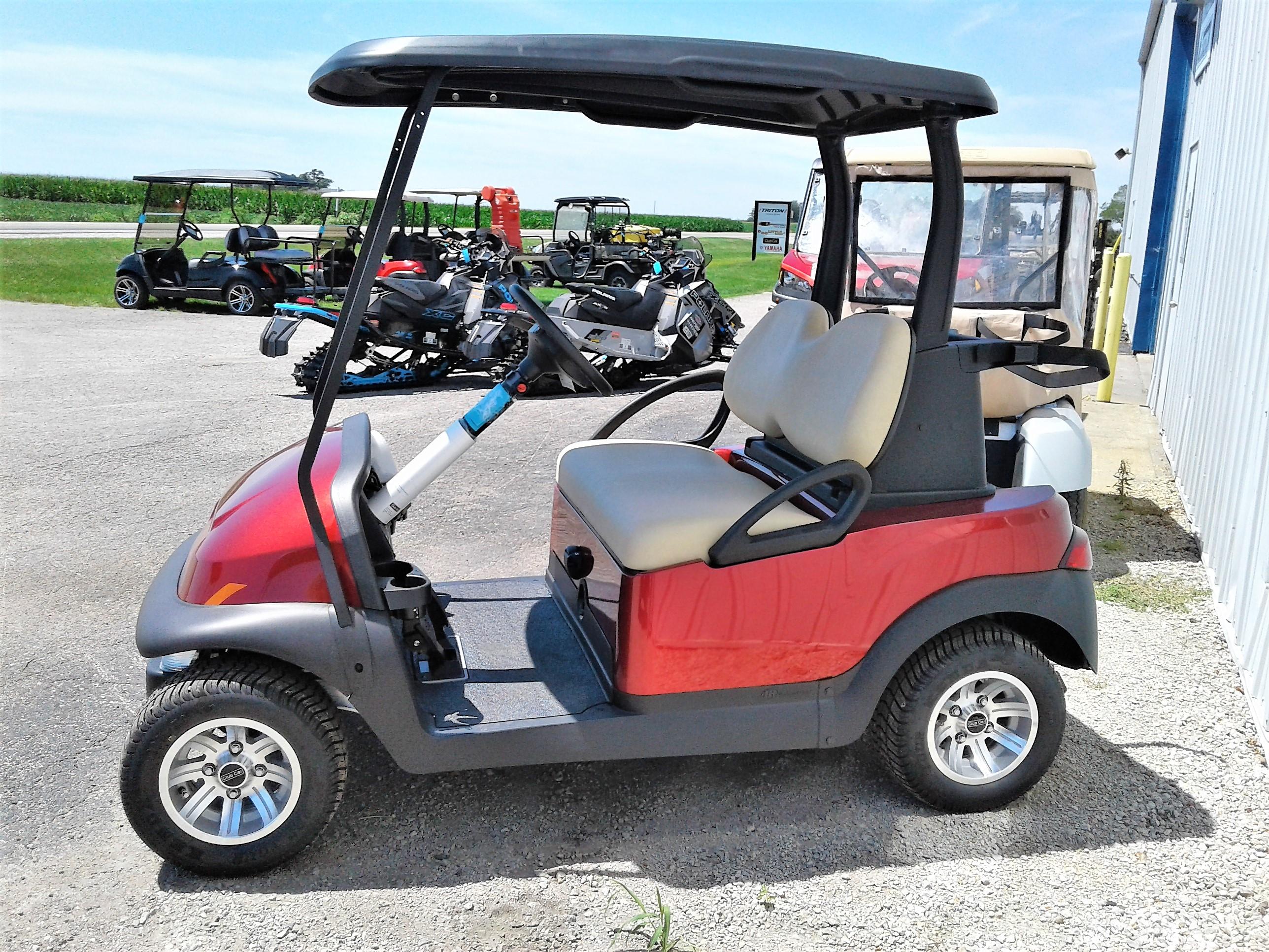 Golf Carts From Club Car Hendren S Sport Center Gridley Il 309 747 2596