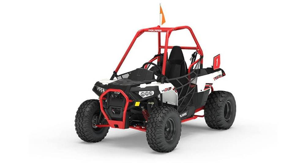 Polaris Razor 170 >> 2019 Polaris Industries Rzr 170