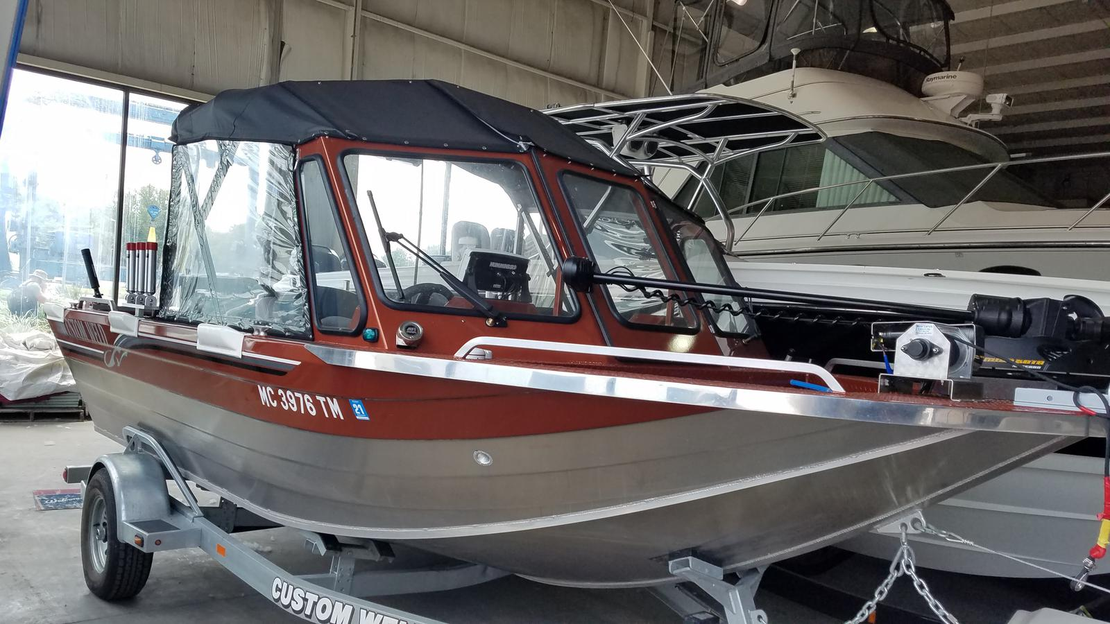 2013 Custom Weld Recreational Boat 19 Viper Series For Sale In 3976 Fuel Filter Benton Harbor Mi Pier 1000 Marina 888 616 1679