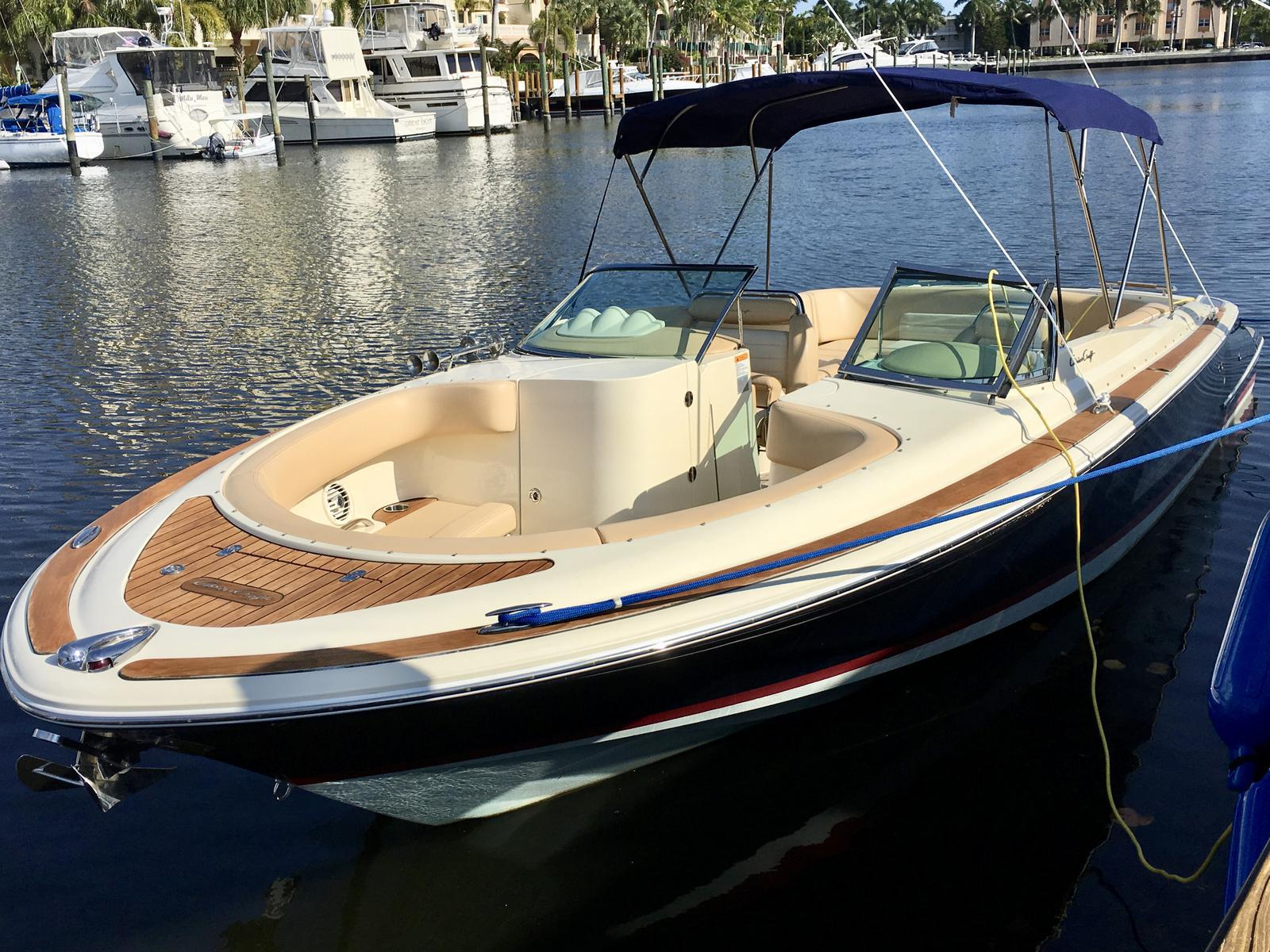 Inventory from Yamaha, Outerlimits and Chris Craft FB Marine