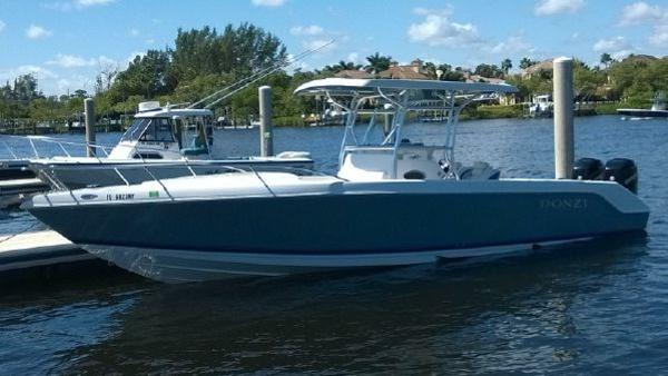 Inventory from Donzi FB Marine Group
