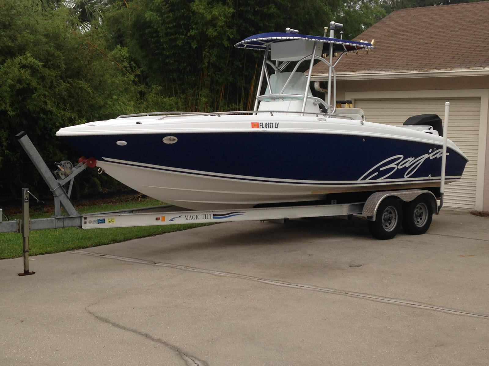 Inventory from Baja, MO7 and Donzi Boats FB Marine Group