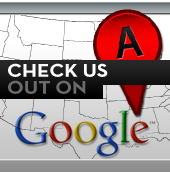 Check us out on Google!