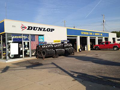Seymour Tire & Service Inc.