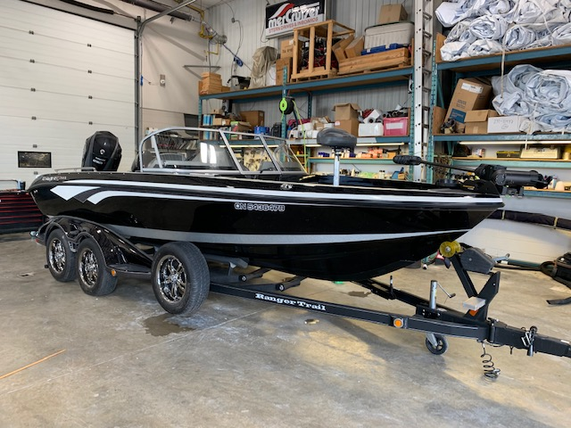 Inventory from Skeeter and Ranger Maple City Marine Chatham