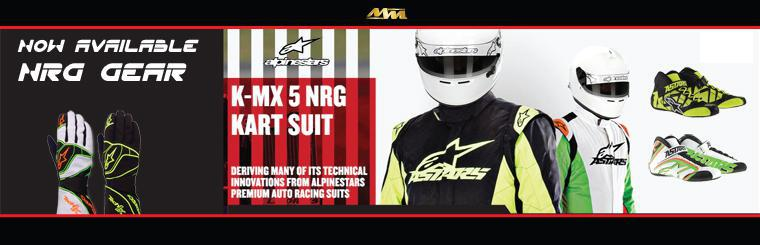 Miami Motos is your stop for Alpinestars! Stop in or call today!