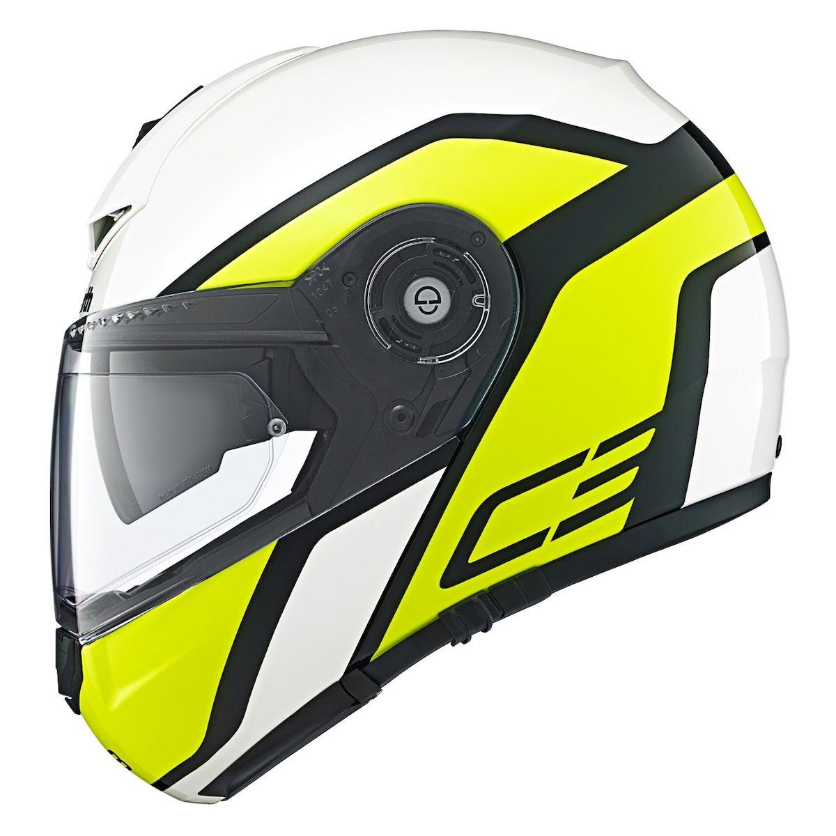 d043cc4b Schuberth C3 Pro Observer Helmet for sale in Miami, FL | MIAMI MOTOS ...