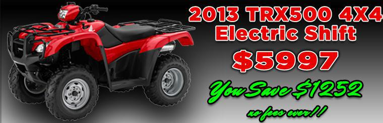 Save big on Electric Shift!!