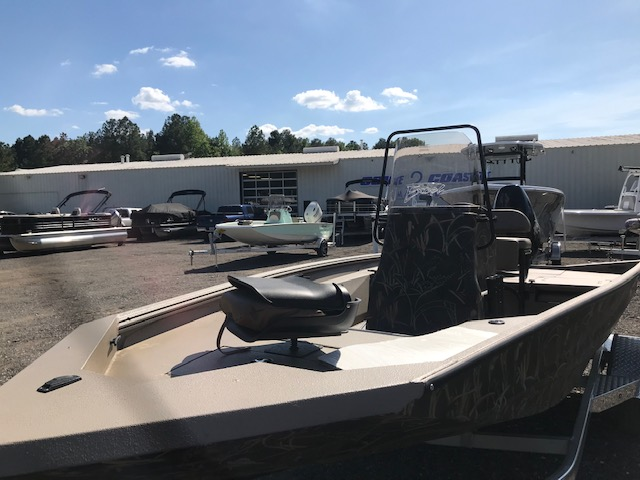 2019 Excel Bay Pro 183 for sale in Columbia, SC  Cove 2