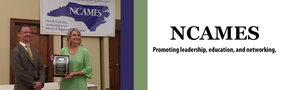 NCAMES: Promoting leadership, education, and networking.