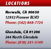 Click here to view our locations.