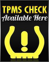 TPMS Check Available Here