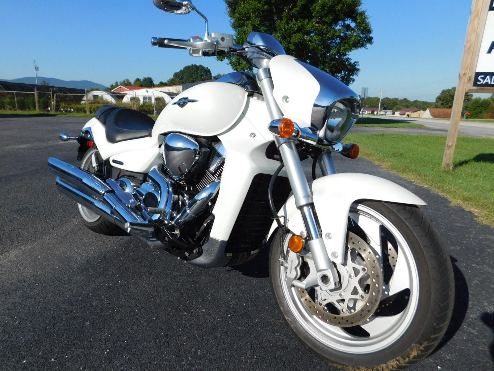 2007 Suzuki Boulevard M109R for sale in Blairsville, GA | Union ...